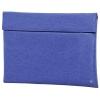 Сумку для ноутбука Чехол Hama Slide Notebook Sleeve 15.6, синий, купить за 1375руб.
