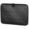 Сумка для ноутбука Кейс Hama Protection Notebook Hardcase 13.3, черный/серый, купить за 1 330руб.