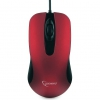 Gembird MOP-400-R красная, купить за 380руб.