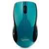 Мышку Gembird MUSW-320-B голубая, купить за 420руб.
