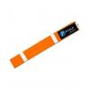 Пояс для кимоно Rusco для единоборств  260 см, оранжевый, купить за 145руб.