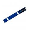 Пояс для кимоно Rusco, для единоборств 260 см, синий, купить за 145руб.