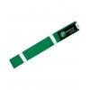 Пояс для кимоно Rusco, для единоборств (260 см), зеленый, купить за 145руб.