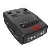 Радар-детектор Sho-Me G-800 Signature GPS (синяя подсветка), купить за 6 295руб.