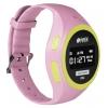Умные часы Hiper EasyGuard, розовые, купить за 2 785руб.