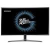 Монитор Samsung C32HG70QQI темно-серый, купить за 41 650руб.
