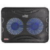 Подставка для ноутбука Buro BU-LCP156-B214, черный, купить за 990руб.