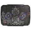 Подставка для ноутбука Buro BU-LCP156-B208, черный, купить за 905руб.