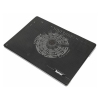 Подставка для ноутбука Hama Slim (53067), черный, купить за 1 205руб.