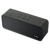 Портативная акустика Tesler PSS-555, черная, купить за 1 920руб.