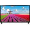 Телевизор LG 49LK5910PLC, черный, купить за 27 030руб.