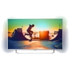 Телевизор Philips 55PUS6412/12, серебристый, купить за 52 410руб.