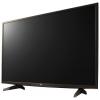 Телевизор LG 43LK5100PLB, черный, купить за 21 960руб.