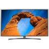 """Телевизор LG 43LK6200PLD, 43"""", купить за 28 835руб."""