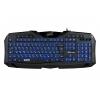 Клавиатура Qumo Daemon К40 (23456) черная, купить за 1 050руб.