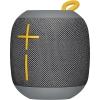 Портативную акустику Logitech Ultimate Ears Wonderboom Stone, серая, купить за 6380руб.