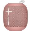 Портативную акустику Logitech Ultimate Ears Wonderboom Cashimere, розовая, купить за 6380руб.