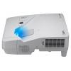 Мультимедиа-проектор NEC UM361X (стационарный), купить за 75 400руб.