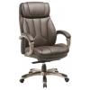 Кресло офисное Бюрократ T-9921 коричневое, купить за 14 145руб.