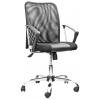 Компьютерное кресло Recardo Smart 60 черное, купить за 5 440руб.