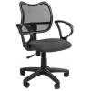 Компьютерное кресло Chairman 450 LT, черное, купить за 3 680руб.