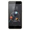 """Смартфон Nubia N2 5.5"""" 4/64Gb черный-золотистый, купить за 11 545руб."""