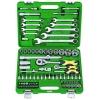 Набор инструментов Арсенал C1412L82, зеленый, купить за 7 135руб.