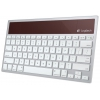 Logitech Wireless Solar Keyboard K760 Silver Bluetooth, купить за 5 660 руб.