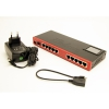 Роутер wi-fi MikroTik RB2011iL In, купить за 6280руб.