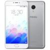 Смартфон Meizu M3 Note 16Gb серебристый/белый, купить за 10 810руб.