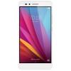 Смартфон Huawei Honor 5X (KIW-L21), серебристый, купить за 10 650руб.