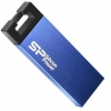 Usb-флешка Silicon Power Touch 835 8Gb, синяя, купить за 575руб.