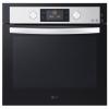 Духовой шкаф LG LB645059T2, черный, купить за 31 650руб.