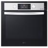 Духовой шкаф LG LB 645329T1, черный, купить за 26 700руб.