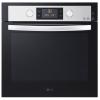 Духовой шкаф LG LB645059T1, черный, купить за 29 610руб.