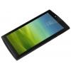 планшет Ginzzu GT-W170 LTE, черный