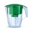 Фильтр для воды Аквафор Кантри зеленый, купить за 465руб.