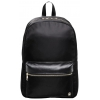 Рюкзак городской HAMA Mission Notebook Backpack 15.6, черный/золотистый, купить за 2440руб.