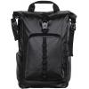 Рюкзак городской Hama Roll-Top 15.6, черный, купить за 1755руб.