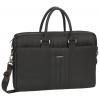 Сумка для ноутбука Riva 8135 15.6, черная, купить за 3 945руб.