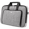 Сумка для ноутбука Cozistyle Urban Brief case, серая, купить за 2 950руб.