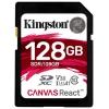 Карту памяти Kingston SDR/128GB (Class 10), купить за 2620руб.