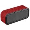 Портативная акустика Divoom VoomBox-outdoor, красная, купить за 3 210руб.