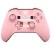 Геймпад Microsoft Minecraft Pig Xbox One, розовый, купить за 4 169руб.