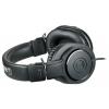 Audio-Technica ATH-M20X, черные, купить за 3 000руб.
