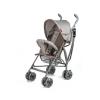 Коляска Baby Care Hola, светло-серая 2018, купить за 2 590руб.