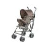 Коляска Baby Care Hola, коричневая 2018, купить за 2 590руб.