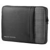 Сумка для ноутбука Чехол HP Case Slim Ultrabook Sleeve 10-12, купить за 1 970руб.