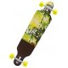 Скейтборд Ridex Bamboo 38''x9'', Abec-7, купить за 3 390руб.