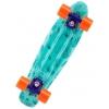 Скейтборд Ridex Tropic 22,6''x6'', Abec-7, купить за 2 525руб.
